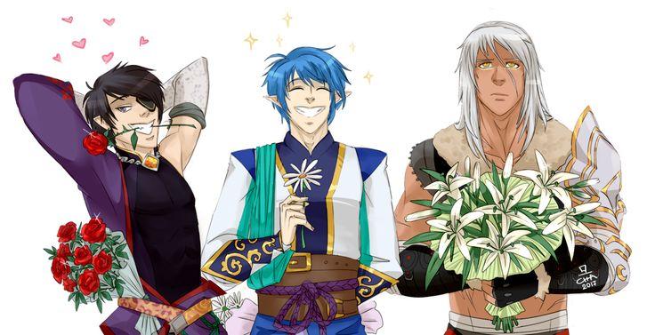 O Valk tá tão amorzinho, gente. Todo mundo fazendo um show, e ele tá lá, só com seu bouquet, sem fazer drama.