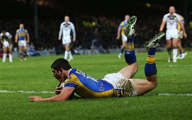 Super League title could be any of top four's (By Gareth Wood) http://worldinsport.com/super-league-title-could-be-any-of-top-fours/