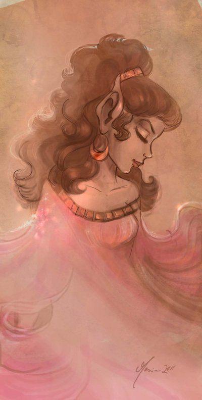 Great fan art of Leetah from #Elfquest by *Elf-in-mirror on deviantART. www.elfquest.com