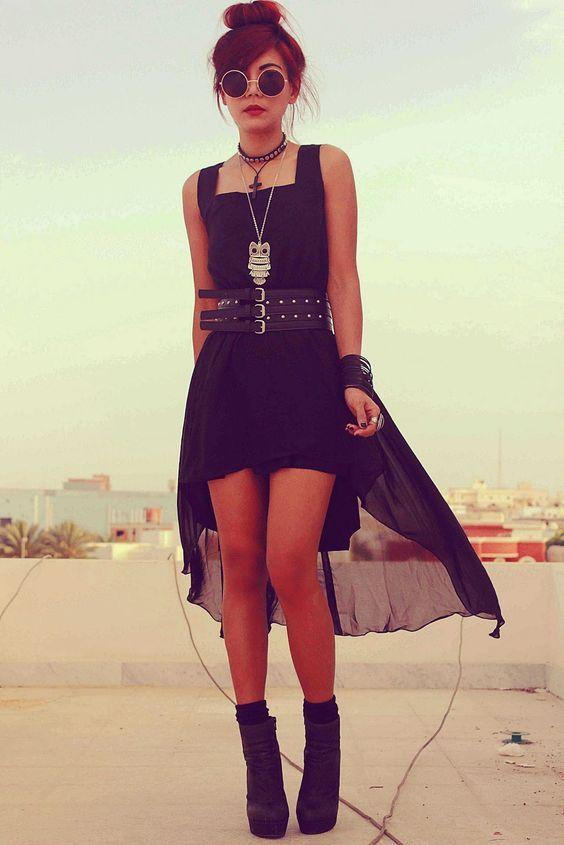 90 lar kadın moda ve trendleri1