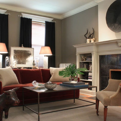 best 25 red couch decorating ideas on pinterest red couch rooms red sofa decor and red couch. Black Bedroom Furniture Sets. Home Design Ideas