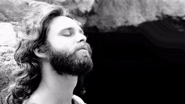 Poemas de Jim Morrison
