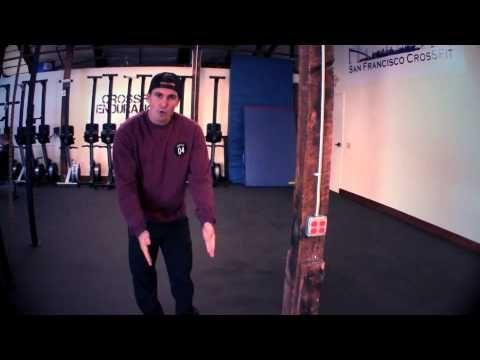 Strict Handstand Push Up Progression | BOXROX