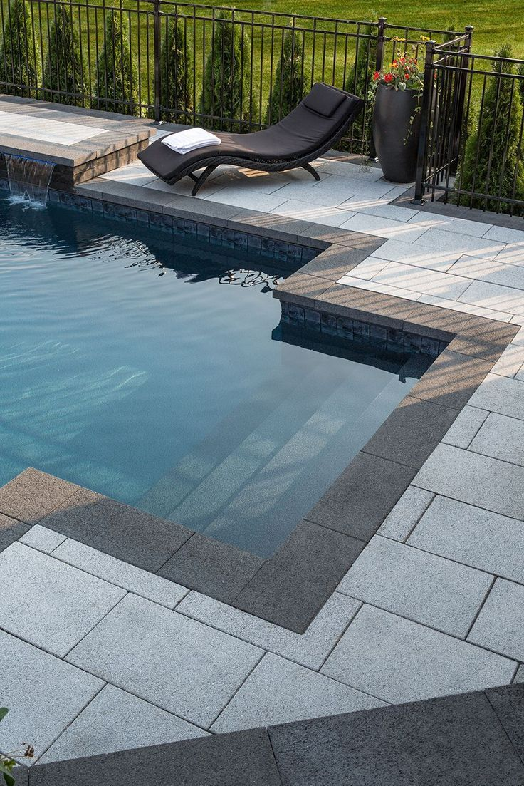 Landscaping Ideas With Pool Although Small Land Make Sure The