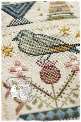17+ best images about Blackbird Designs on Pinterest Gardens, Booklet desig...