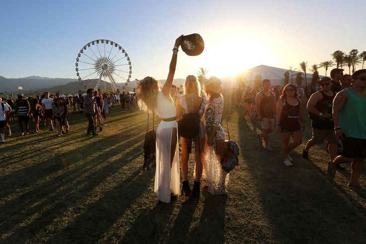 Here are five alternatives to preemptively eliminate your FOMO from Coachella, beginning with the Bahamian Fyre Festival and ending with Outside Lands at Golden Gate Park.