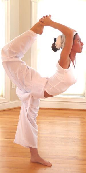 Kundalini Yoga ROCKS !!!! Loved and Pinned by www.downdogboutique.com to our Yoga community boards