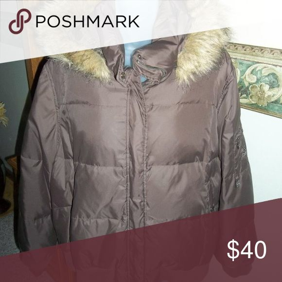 ebff7b14f83 Plus Size ZeroXposur Coat Plus Size 2X Zero Xposur Winter Coat with Hood.  Very nice. Only worn a couple of times. Any questions plea…