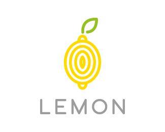 Logo Design - Lemon
