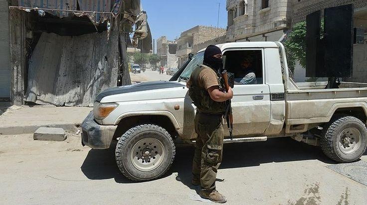 """Suriye'de 14 İran askeri öldürüldü  """"Suriye'de 14 İran askeri öldürüldü"""" http://fmedya.com/suriyede-14-iran-askeri-olduruldu-h54354.html"""