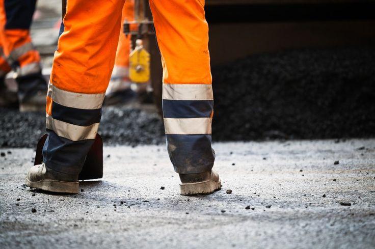 Standard & Poor's: Infrastructure investment offers high returns beyond job creation   BetterRoads.com