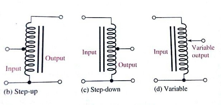 transformer vector group diagram