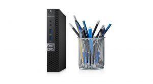 ET deals: Dell OptiPlex 3040 Micro quad-core desktop PC for $529