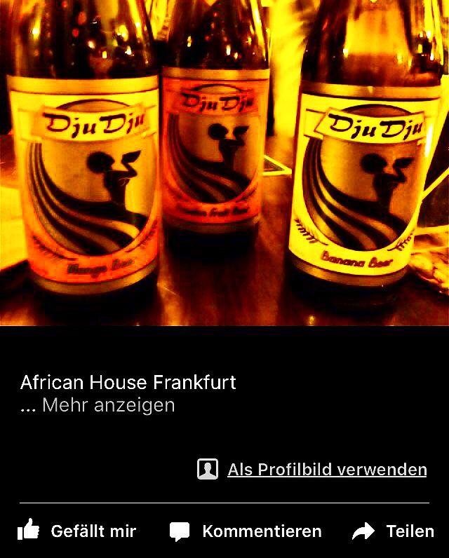 My international Beer Tour continues! Today DJU DJU African Fruit Beer  | Follow my Blog: www.JuergenSchreiter.com | #africanbeer #fruitbeer #djudju #export #bier #beer #biere #birra #bia #cerveza #cerveja #beerporn #brewery #influencer #brandambassador #schreiter