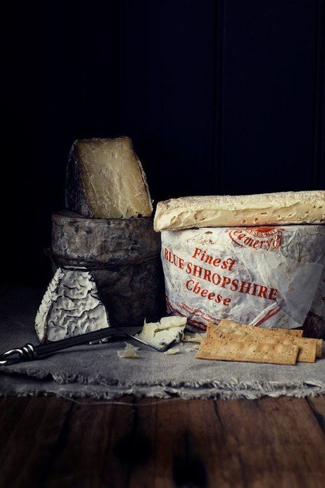 Old Cheese: Blue Chee, Cheese Shops, Food Style, Chee Platters, Blue Shropshir, Still Life, Chee Boards, Company Picnic, Food Photography