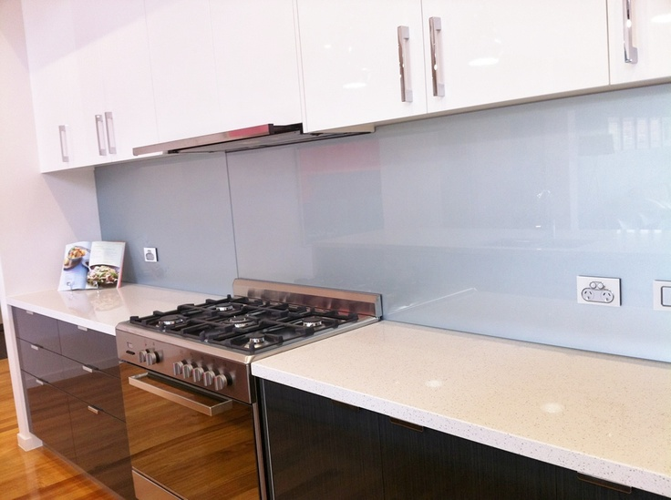 Mosswood Homes - Splashback