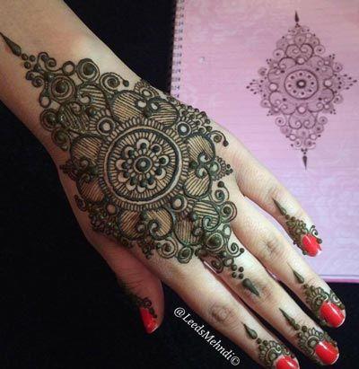 New-EID-Arabic-Mehndi-Designs-for-Hands-Pakistani-Indian-2015-2016.jpg (400×411)