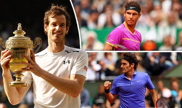 When does Wimbledon 2017 start? Dates odds tickets TV schedule Andy Murray latest