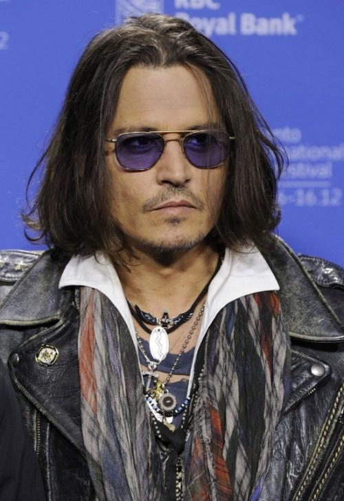 The Master, Anna Karenina, Spring Breakers and Johnny Depp, Oh My!