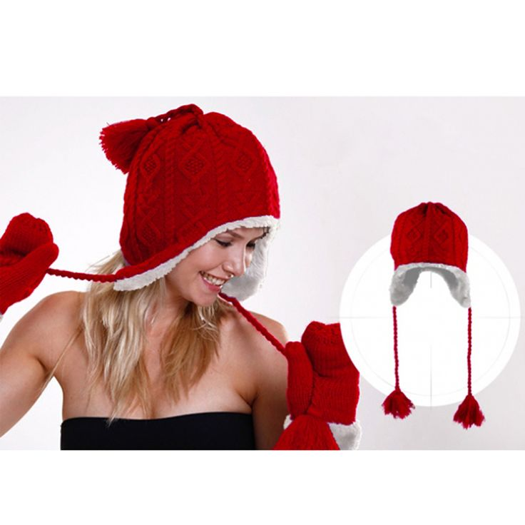 New Winter Women Caps Hats Hot Plush Earflap Hat Knitted Wool Beanie Cap Woolen Warm Christmas Caps Free Shipping1STL #electronicsprojects #electronicsdiy #electronicsgadgets #electronicsdisplay #electronicscircuit #electronicsengineering #electronicsdesign #electronicsorganization #electronicsworkbench #electronicsfor men #electronicshacks #electronicaelectronics #electronicsworkshop #appleelectronics #coolelectronics