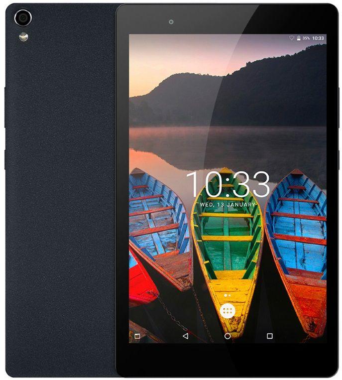 Lenovo P8 (TAB3 8 Plus): tableta cu Snapdragon 625 si boxe stereo | GadgetLab.ro