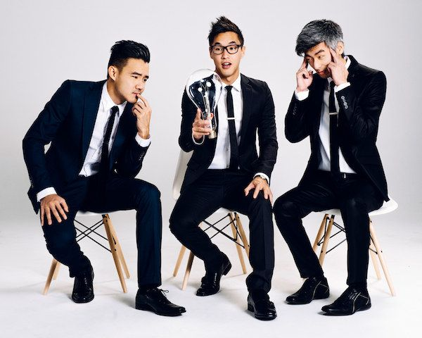 How Well Do You REALLY Know Wong Fu Productions