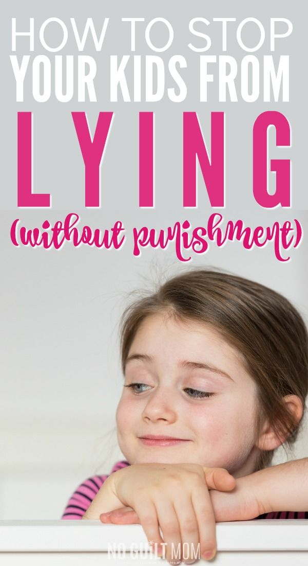 1a9a84afbd1c4adaa1f552c502c70035 - How Do You Get Your Child To Stop Lying