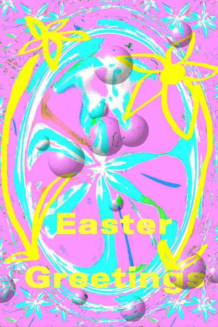 Easter Egg Fun - News - Bubblews