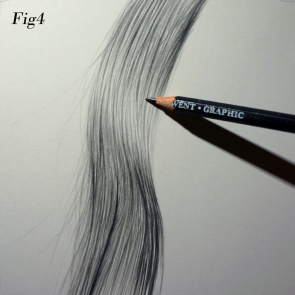 Tips to Drawing Hair by Graham Bradshaw...for my little artist