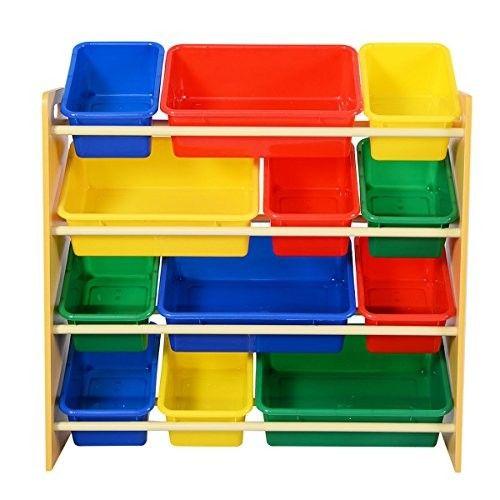 1000 Ideas About Organizador Cubo En Pinterest Organizaci N De Juguetes Almacenamiento De