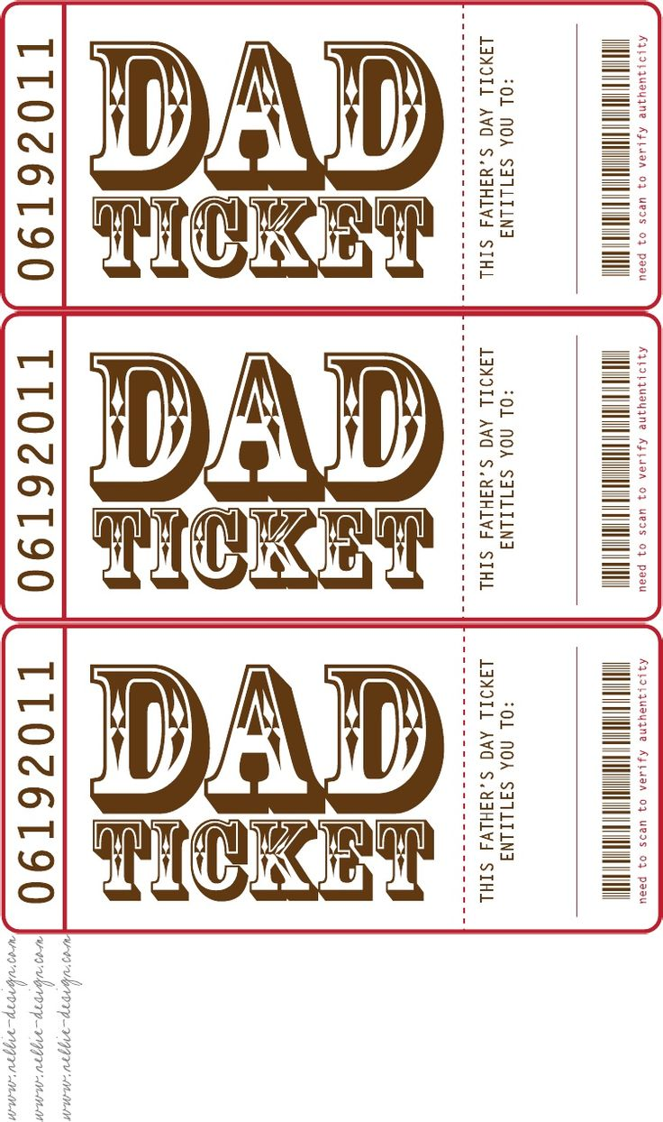 The S.I.P. Project: SIP Summer Camp - Father's Day. Lots of fun printables. Coupon books, dad survey, certificates.