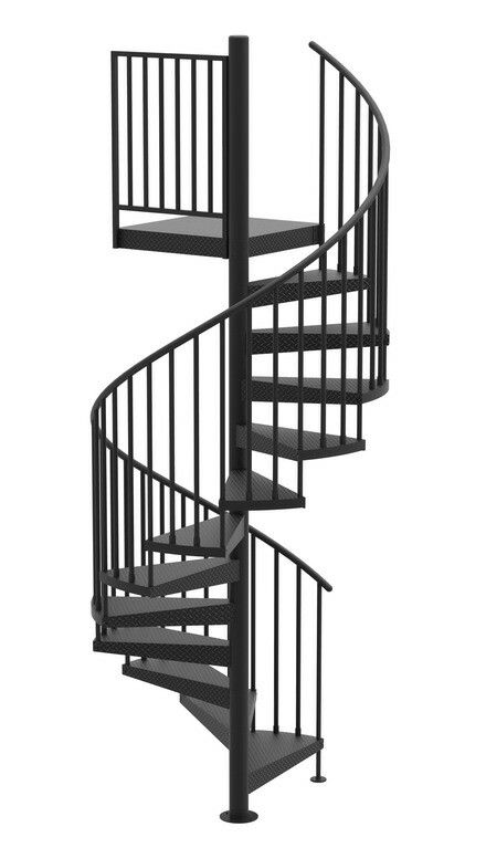 Best Pin By Gavriliu Diana On Amazon2 Loft Stairs Stair Kits Spiral Staircase For Sale 640 x 480
