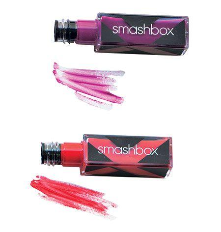 Smashbox Beet It and Heart Gloss