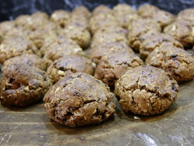 Kochen mit Liebe, aber ohne Gluten!: glutenfreie Schokobusserl