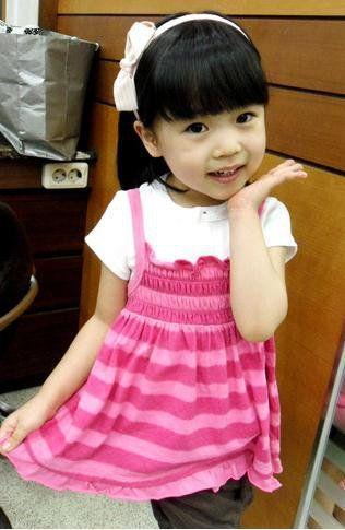 Kim Yoo Bin Biography | Picture] Kim Yoo Bin cilik