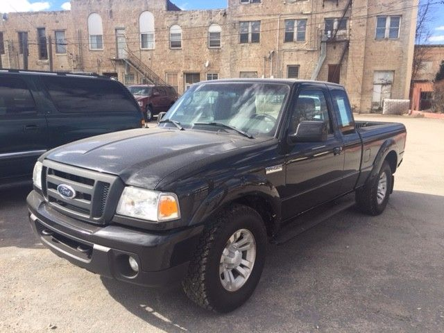 2011 #Ford #Ranger Sport SuperCab 4-Door 4WD #Outdoors #CentralMontana #Montana #Hunting #Camping #Fishing #Hiking