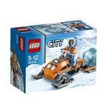 LEGO City 60032 Arctic Snowmobile $9.99