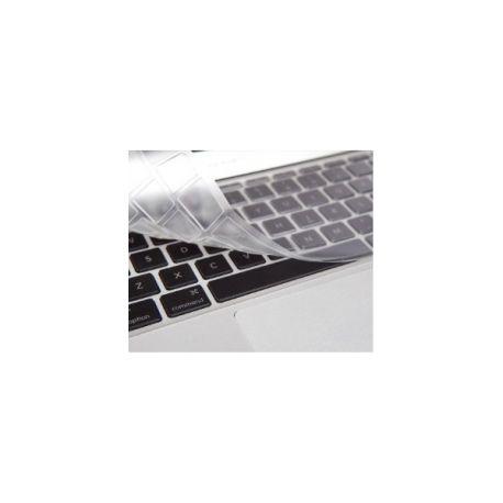Boire votre café en toute sécurité tout en travaillant c'est possible avec la protection clavier Macbook Unibody 13' ! #protection #macbook #cafe