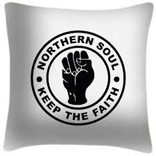 Image result for keep the faith northern soul tattoos