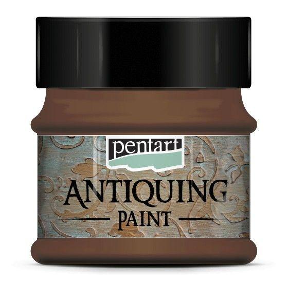 Pentart Antikoló festék 50ml több színben