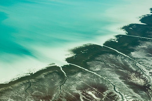 Coastline near Broome, Kimberley Region Western Australia