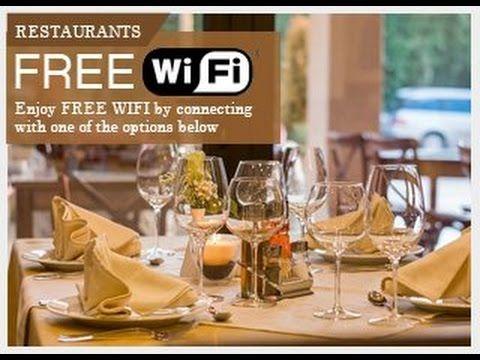 Sydney Social WiFi Hotspot Experts 0450 560 810