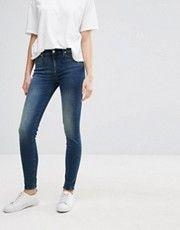 Women's dark wash jeans   Denim jeans   ASOS