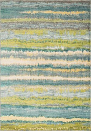 Loloi Lyon Hlz 15 Teal Multi Area Rug Clearance In 2019