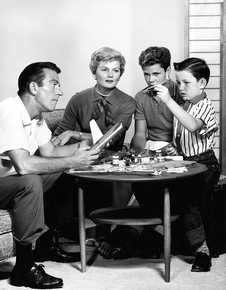 """June Cleaver from """"Leave It to Beaver"""""""