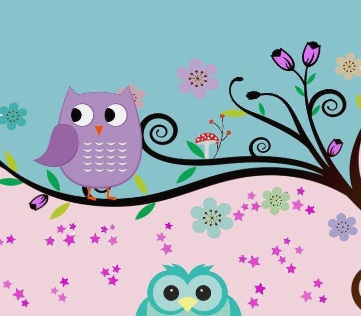 Fantastis 25 Gambar Wallpaper Animasi Lucu Gambar Wallpaper Kartun Owl Fondos De Buhos Animados Wallpaper Pelangi Bergerak 61 Image Coll Di 2020 Kartun Owl Drawings