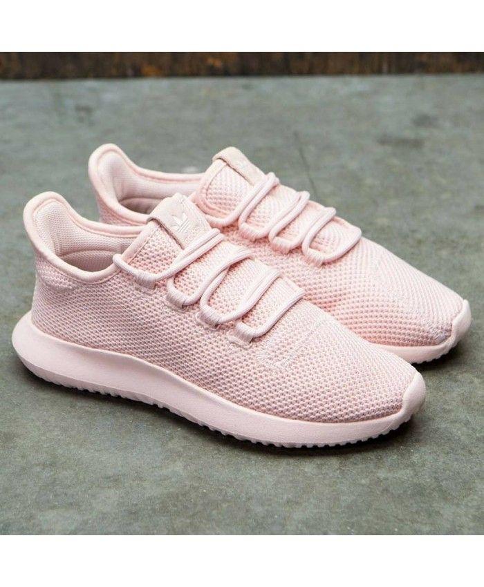 c6ffbde7189 Adidas Womens Tubular Shadow All Pink Shoes
