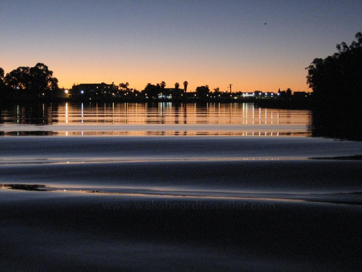 Murray River, Renmark