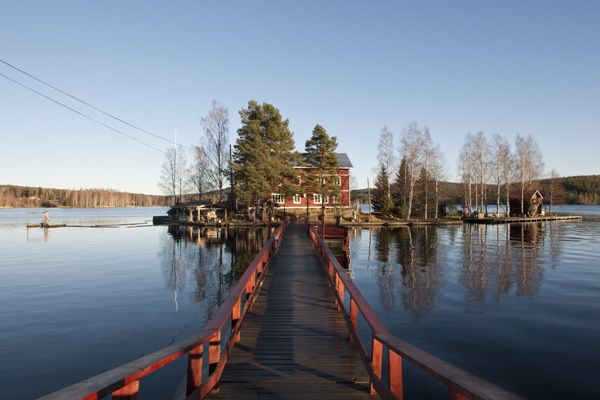 Kungsholmen Hälsingland - Kungsholmen