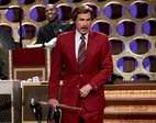 Ron Burgundy is Back.... Yes!!